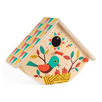 Janod - My First Birdhouse