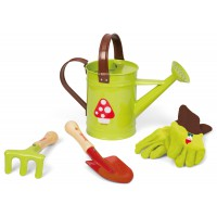 Janod - Nature Gardener Playset