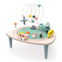 Janod - Cocoon Activity Table