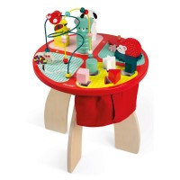 Janod - Forest Activity Table
