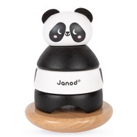Janod - Panda Stacker